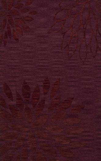 Dalyn Dover DV17 Red/Burgundy