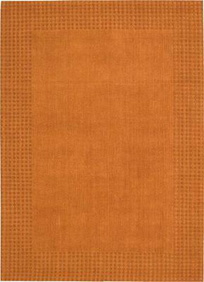 Nourison Cottage Grove KI700 Orange/Rust