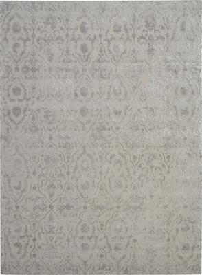 Nourison Opaline OPA15 Gray/Silver