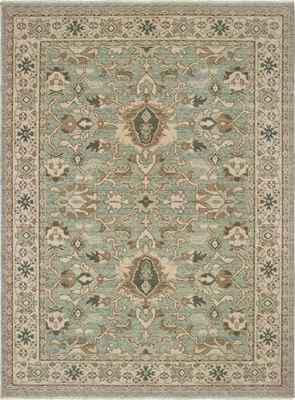 Oriental Weavers Anatolia 1331A Blue/Navy