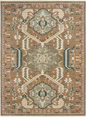 Oriental Weavers Anatolia 2060W Brown