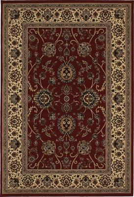 Oriental Weavers Ariana 130/8 Red/Burgundy