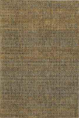 Oriental Weavers Atlas 8048P Green