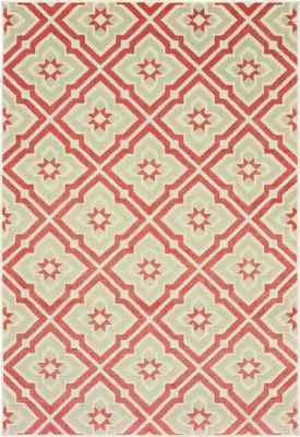 Oriental Weavers Barbados 1801C Pink/Purple
