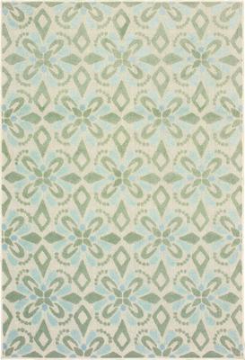 Oriental Weavers Barbados 5994J Green