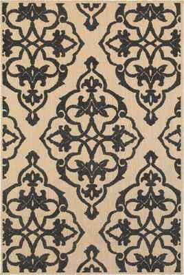 Oriental Weavers Cayman 001B9 Beige/Tan