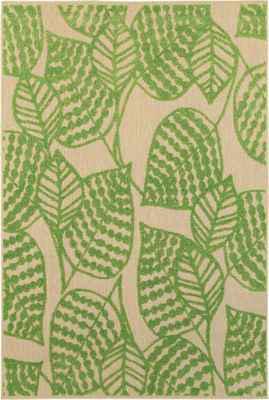 Oriental Weavers Cayman 566F9 Green