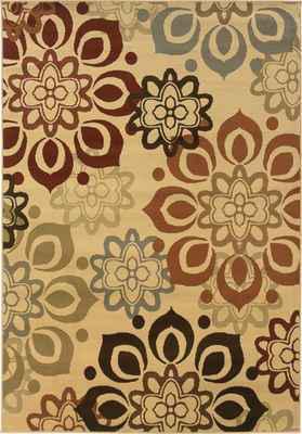 Oriental Weavers Darcy 4441W Beige/Tan