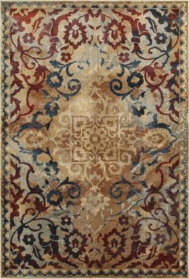 Oriental Weavers Empire 021J4 Beige/Tan