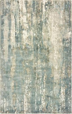 Oriental Weavers Formations 70002 Green