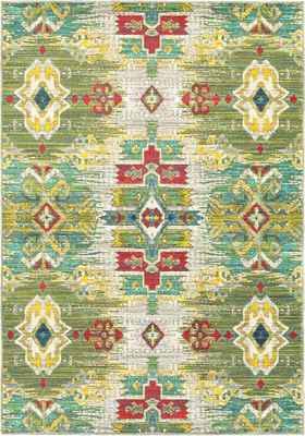 Oriental Weavers Joli 001J4 Green