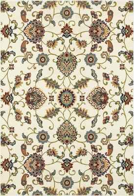 Oriental Weavers Kashan 9946W White/Ivory