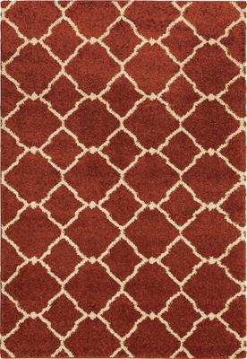 Oriental Weavers Kendall 90R Red/Burgundy