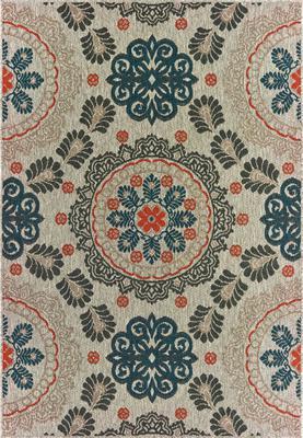 Oriental Weavers Latitude 1903W Beige/Tan