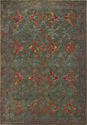 Oriental Weavers Mantra 5502D Green