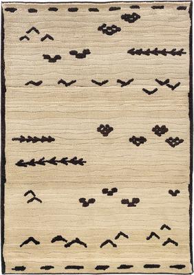 Oriental Weavers Marrakesh 001N0 Beige/Tan