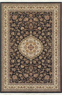 Oriental Weavers Masterpiece 033B2 Black