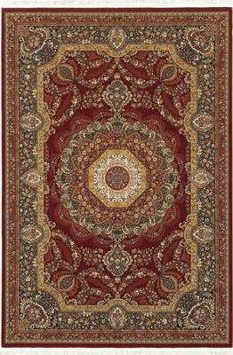 Oriental Weavers Masterpiece 113R2 Red/Burgundy