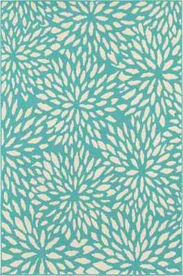 Oriental Weavers Meridian 1506L Blue/Navy