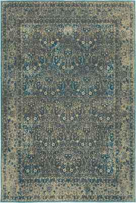 Oriental Weavers Pasha 1337B Green