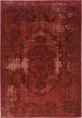 Oriental Weavers Revival 119R2 Red/Burgundy