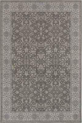 Oriental Weavers Richmond 001E3 Gray/Silver