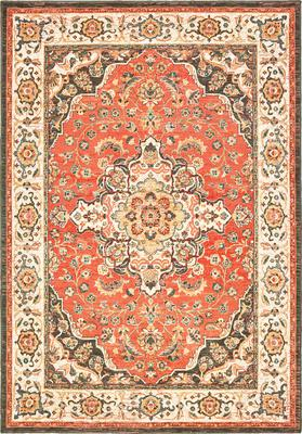 Oriental Weavers Toscana 9551B Orange/Rust