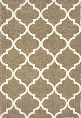 Oriental Weavers Verona 529J6 Brown