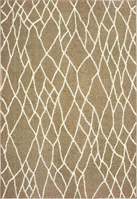 Oriental Weavers Verona 560J6 Brown