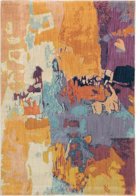 Oriental Weavers Xanadu 70X Orange/Rust